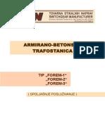 ABTS - FOREM 1 - 2 - 3