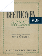Beethoven - Sonata per pianoforte - Op.10 - N3 - in RE.pdf