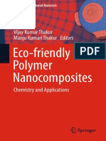 Eco-friendly Polymer Nanocomposites