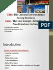 Rakesh Kumar Paswan, 2nd Case Study