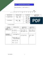 Chapter 7 I Linear Inequalities Enhance.doc