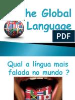 Por que aprender Inglês ?