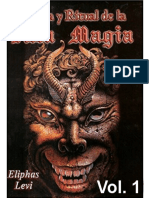 Levi, Eliphas - Dogma y Ritual de La Alta Magia Vol. 01
