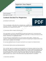 Smallseotools Authorship Certificate