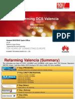Summary Workshop Valencia Support NIS RNO Spain
