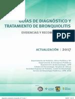 Diagnostico Tratamiento Bronquiolitis 05-06-017 Hoja
