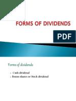formsofdividend-140709015739-phpapp02