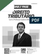 Direito Tributário OAB.pdf