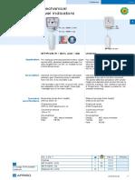 Domestic Technology 17-18 en WoP S7 Mechanical Level Indicators