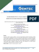 Apoio_cenários Prospectivos Na Aviação Comercial Brasileira