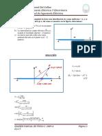 Examen Parcial de Fisica 3