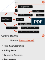 Tank Guide Line
