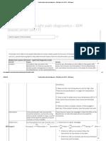 Troubleshooting Light Path Diagnostics - IBM BladeCenter (8677) - IBM Support