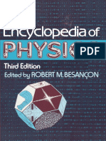 The Encyclopedia of Physics