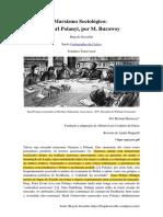 Biografia Do Marxismo Sociológico
