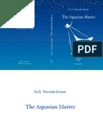 Aquarian Master