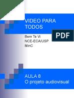 o Projetoaudiovisual 21