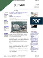 DMRC Dwarka Accident