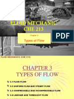 Chapter 3 Types of Flow Rev B