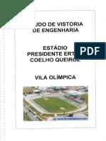 Laudo Estadio