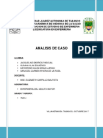 Analisis Del Caso AM