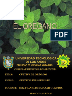 OREGANO.ppt