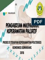 Pengabmas Poltekkes Kemenkes Semarang