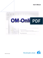 95463256 VM10001 en Rev 1A OM Online Manual