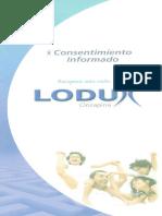 Consentimiento Lodux