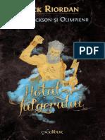 Rick Riordan[Percy Jackson si Olimpienii] - 01.Hotul fulgerului.pdf
