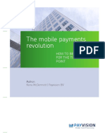 The Mobile Payments Revolution 2015