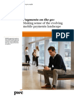 Pwc Payments on the Go