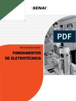 Automação Industrial - Fundamentos Da Eletrotécnica