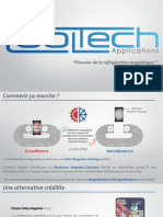 Cooltech Corporate Presentation_FR