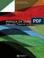 Caderno Didático - Educacao Especial e Inclusao