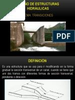 2.2-Diseño de Transiciones