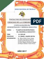 TRABAJO DE PLANIFICACION ESTRATEGICA DEL DESARROLLO EDUCATIVO.docx
