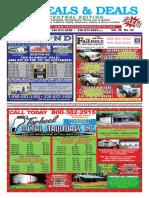 Steals & Deals Central Edition 2-22-18
