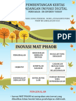 Presentation1 INOVASI