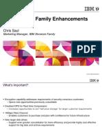 IBM Storwize Family Sales Announcement