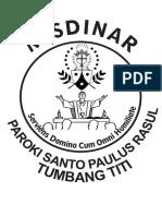 Logo Misdinar