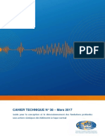 AFPS Cahier Technique 2017 Guide Pieux CT38 Final