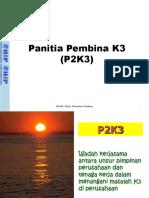 02. P2K3 dan Ahli K3