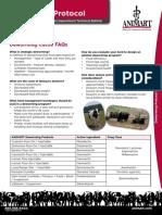 Deworming Protocol