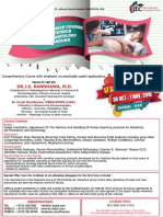 Comprehensive Course in OBS & Gynae