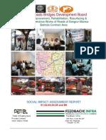 2 Social Imact Assesment Report