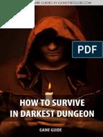 Darkest.dungeon.game.GUIDE.(Gamepressure.com)