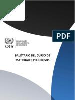 Balotario Del Curso de MATPEL (1)