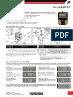 Mold Monitoring Opt