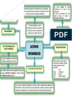 Mapa Metal Activos Intangibles Normas Internacionales
